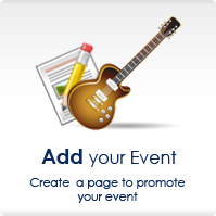 Add Your Event